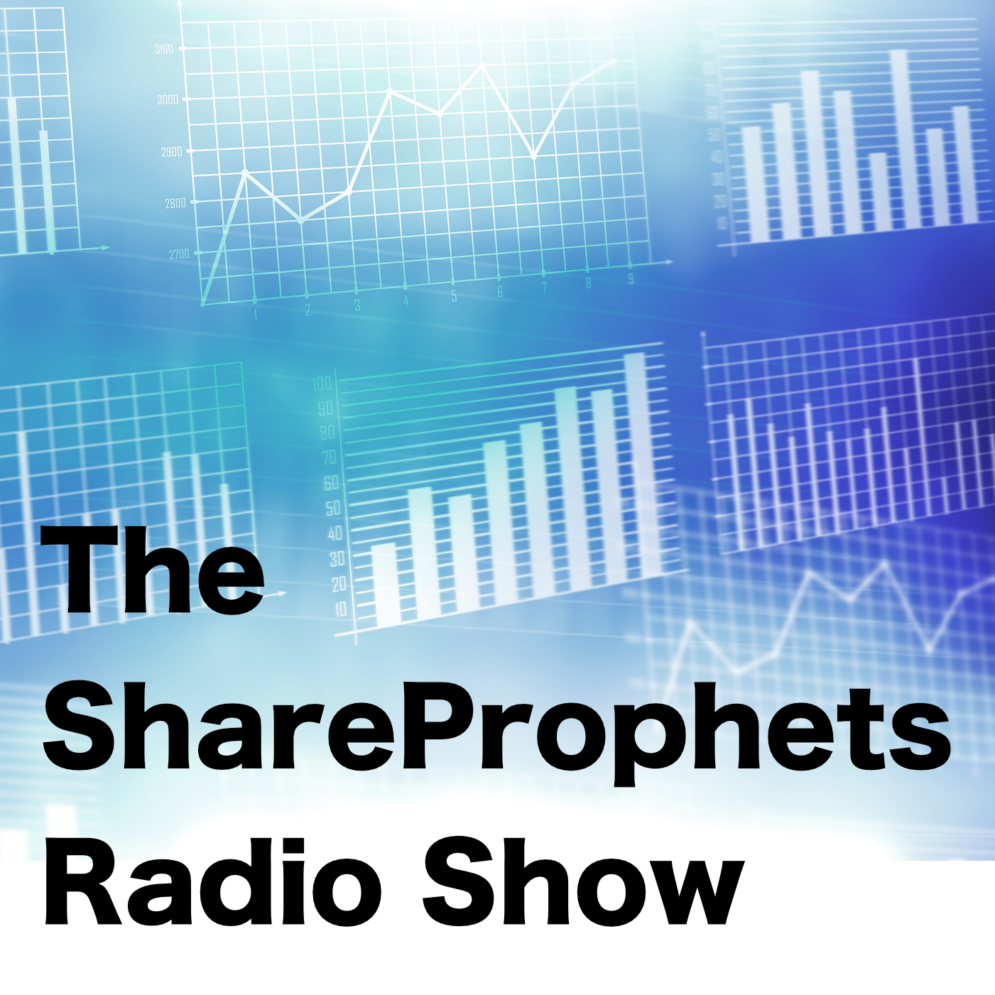 ShareProphets Radio Show